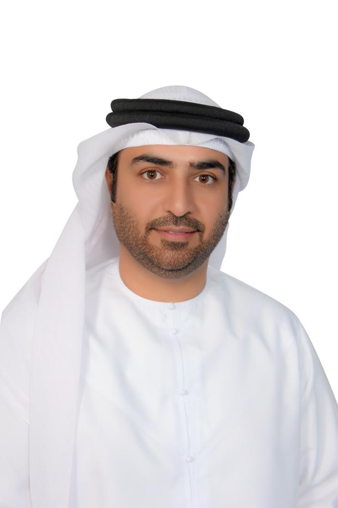 سعادة المهندس علي بن شاهين السويدي - رئيس الدائرة