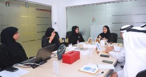 مجلس شباب الأشغال يعقد اجتماعه الأول